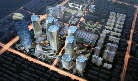 文化建筑行业智能化解决方案