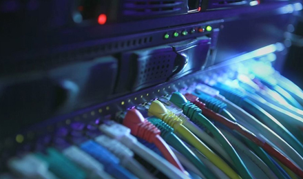 信息系统集成解决方案